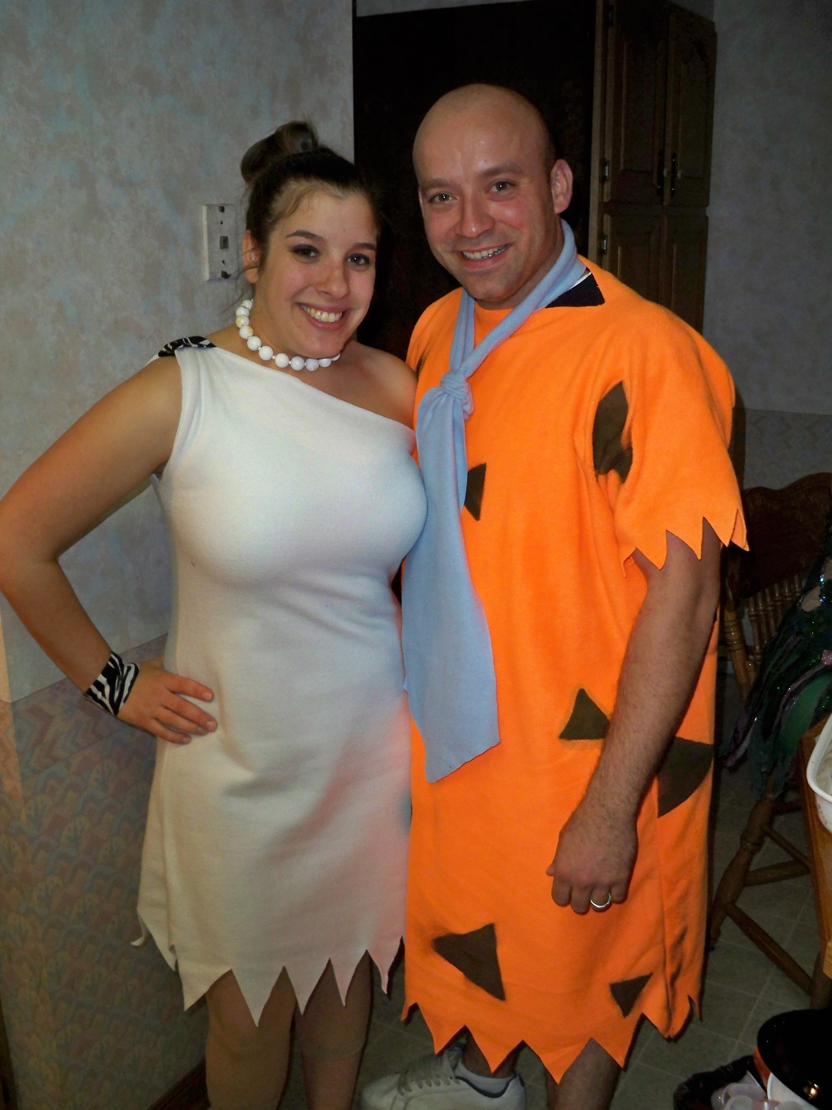 The Flintstones Costumes  Adventures In Life-8769